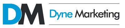 Logo de Dyne Marketing